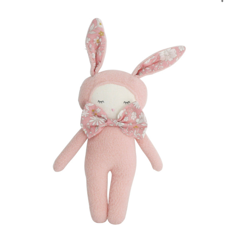 Alimrose Dream Baby Bunny Pink
