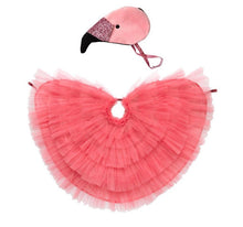 Load image into Gallery viewer, Meri Meri Flamingo Dress Up