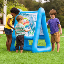 Load image into Gallery viewer, Hearthsong Double Sided Inflatable Easel