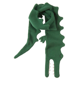 Meri Meri Alligator Scarf