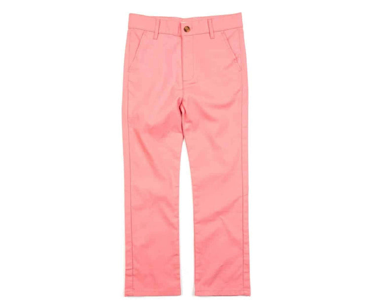 Appaman Chalk Pink Beach Pant