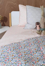 Load image into Gallery viewer, Liberty of London Custom Bedspread