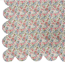 Load image into Gallery viewer, Liberty of London Custom Scalloped Beadspread