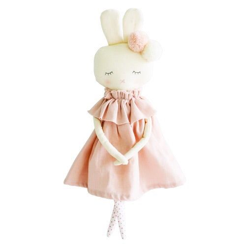 Alimrose Isabelle Bunny Pink
