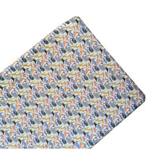 Load image into Gallery viewer, Liberty of London Custom Changing Pad Cover