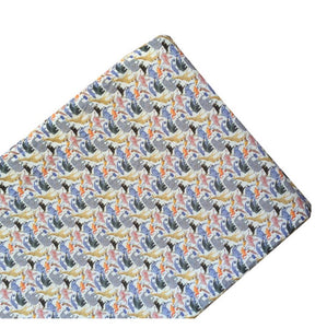 Liberty of London Custom Changing Pad Cover