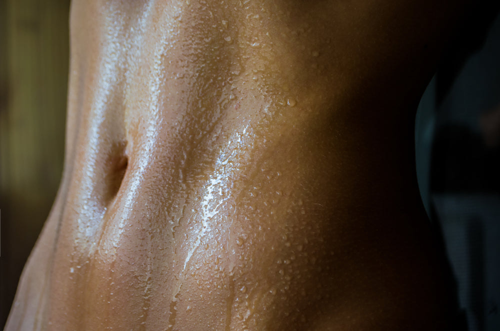 5 Ways Sweating Will Help You Look and Feel Your Best