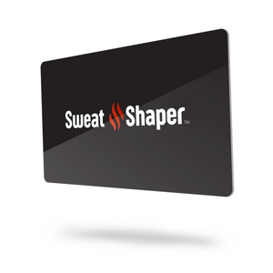 SWEAT SHAPER GIFT CARD