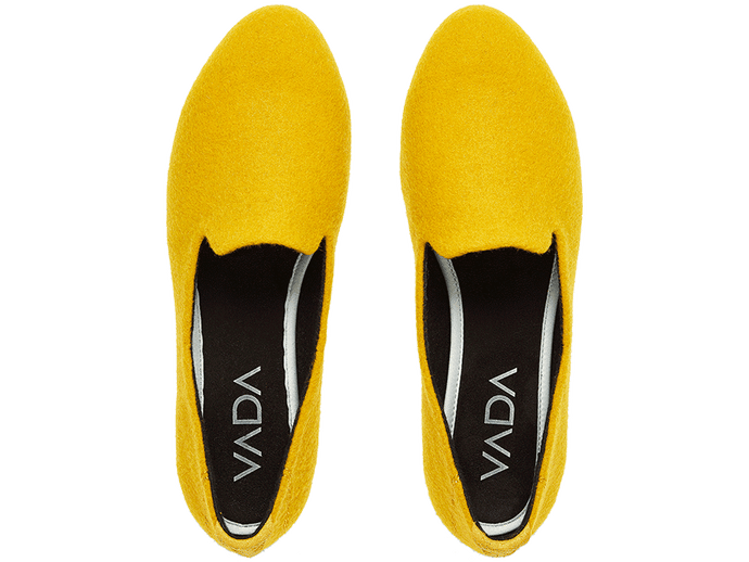 THREE YELLOW - VADAfootwear