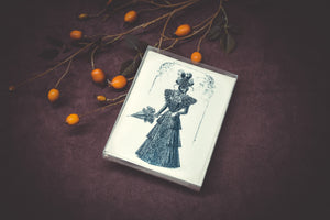 Cabinet of Curiosities Card Set - Collection #3