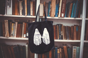 Ghosts Tote