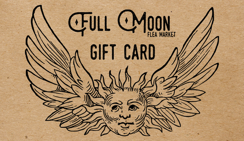 Full Moon Flea Market Gift Card