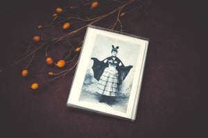 Halloween Card Set - Collection #2