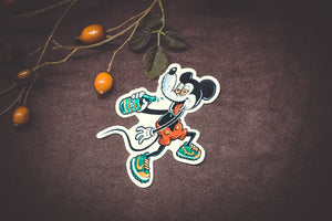 Mickeys Mouse