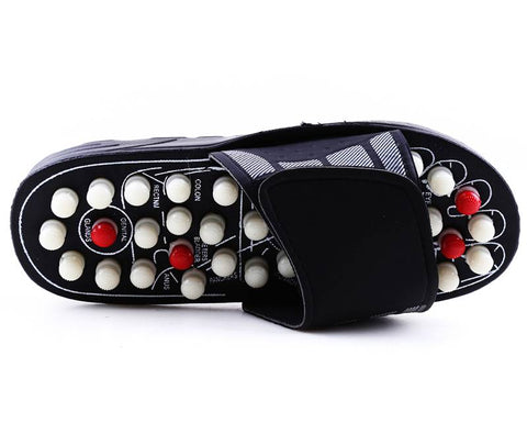 Acupoint Massage Slippers  For Men