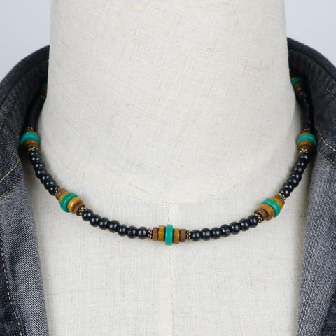 Image of Bohemia  Choker Necklace
