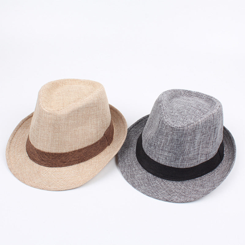 Summer Straw Hats