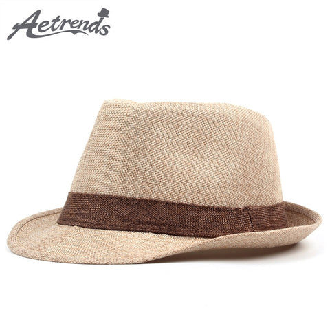 Image of Summer Straw Hats