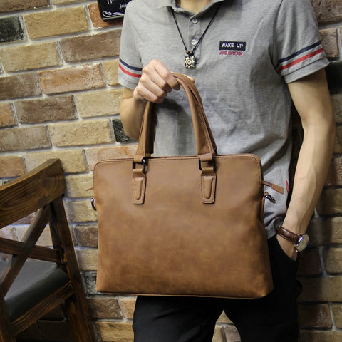 Image of Vintage Horse Leather Bags