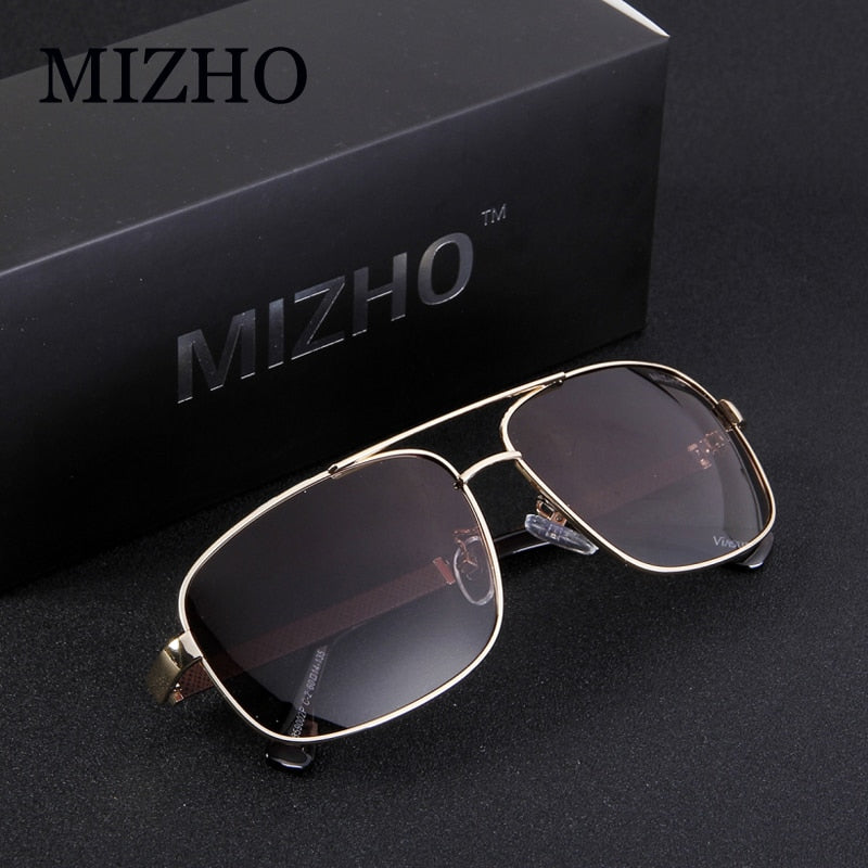 Business Mirror Visual Protection Sunglasses