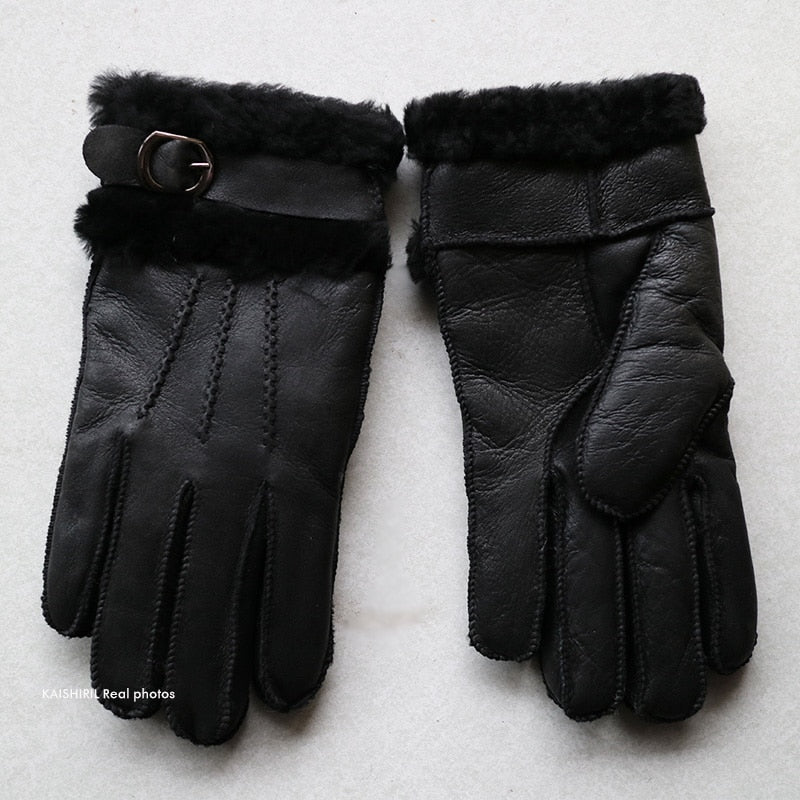 Warm Thermal Gloves
