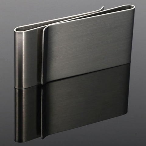 Stainless Steel Slim Clip