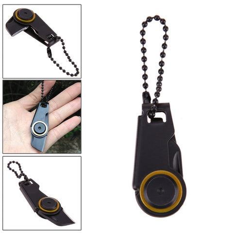 Image of Multi-Fold Keychain Pocketknife