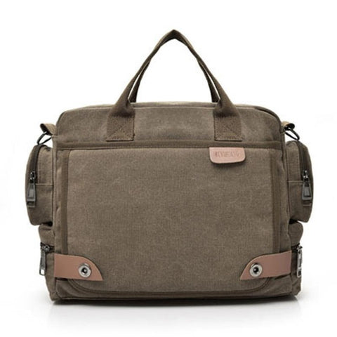 Image of Leather Laptop Briefcases