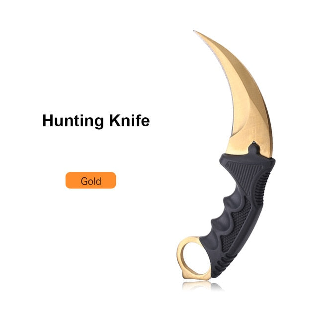Counter Strike Tactical Claw Pocketknife