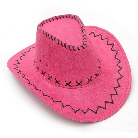 Image of Western Cowboy Hat