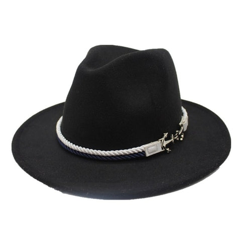 Image of Vintage Jazz Hats