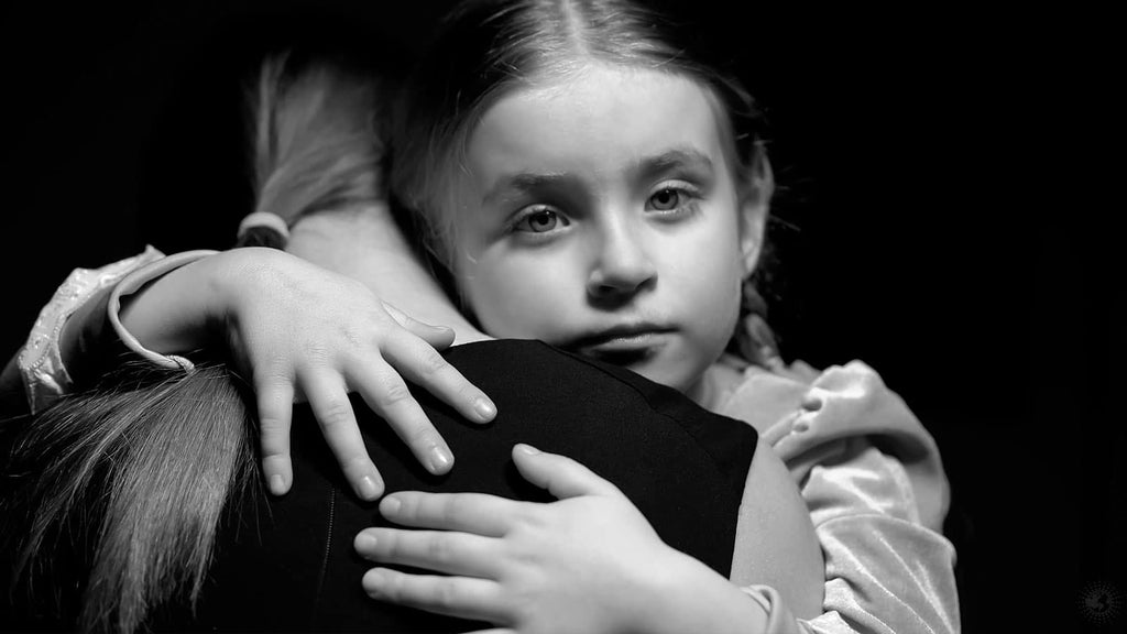 Researchers Reveal Kids Who Get More Hugs Have More Developed Brains