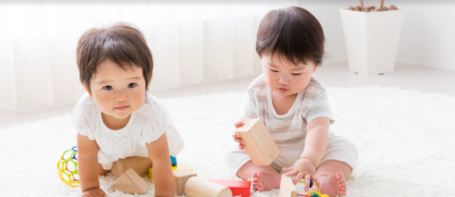 Parallel play and its importance for social and emotional skills