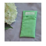 MiniYOGI Eye Pillow - Green