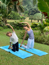 Load image into Gallery viewer, mum and kids yoga mats