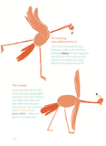 Kids Yoga Book - MiniYOGI 2: The Flamingo of Balance