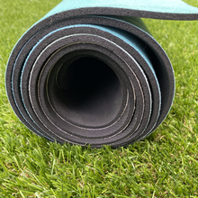 Load image into Gallery viewer, Jungle Yoga Mat - for kids and adults!