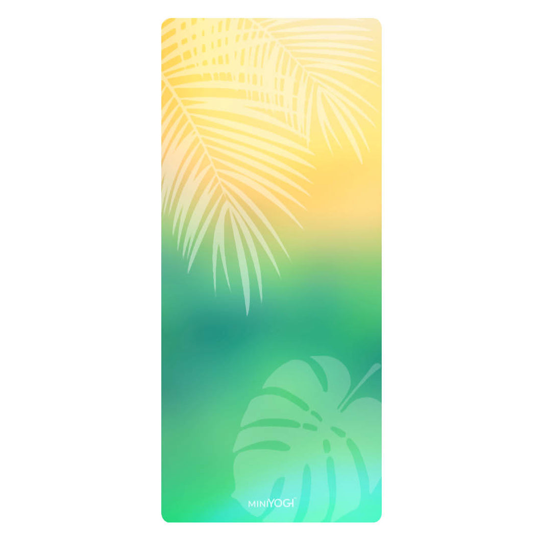 Jungle Yoga Mat - for kids and adults!