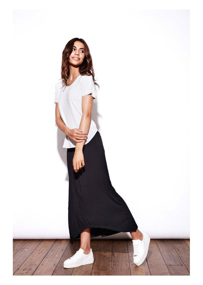 The Houston Maxi Skirt