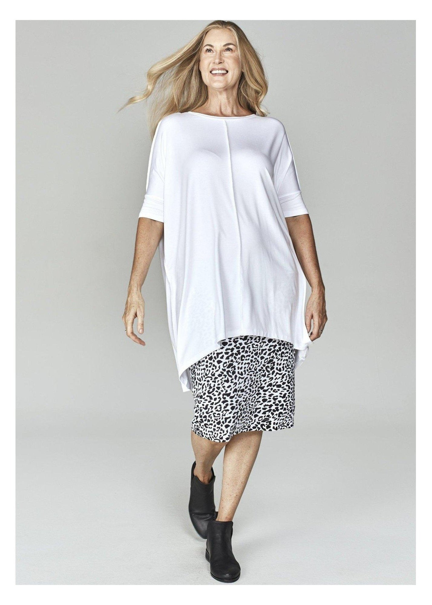 Bardot Tunic-Unclassified-Lou Lou Australia