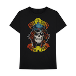 GUNS N' ROSES | APPETITE TOUR 1988 T-SHIRT - The Hollywood Apparel