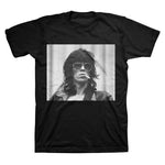 ROLLING STONES | KEITH SMOKE T-SHIRT - The Hollywood Apparel