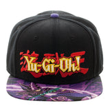 Yu-Gi-Oh Dark Magician Hat - The Hollywood Apparel