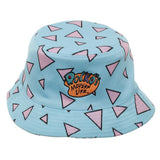 Rocko's Modern Life  Reversible Bucket Hat - The Hollywood Apparel