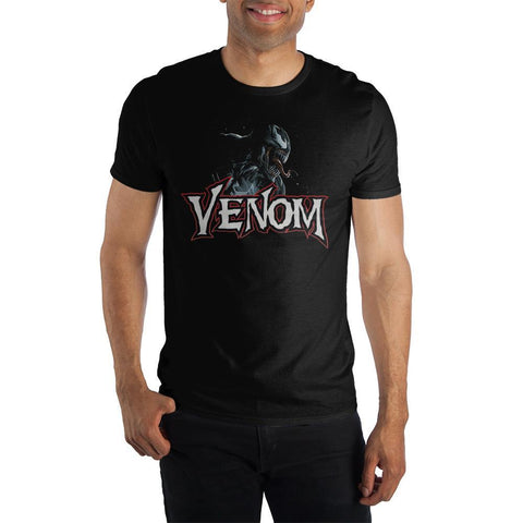 We Are Venom Tee Shirt For Men - The Hollywood Apparel