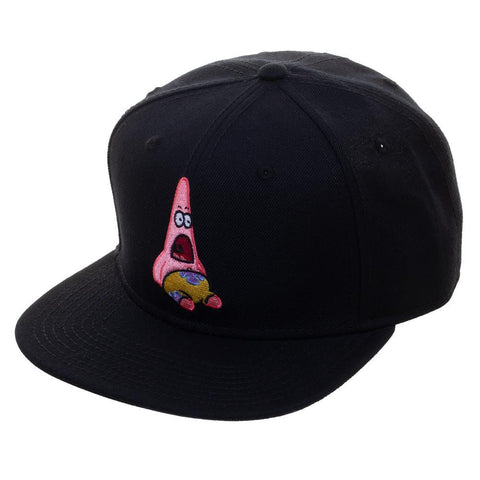 Patrick Star Snapback - The Hollywood Apparel