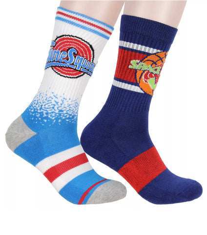 Tune Squad & Space Jam Socks! - The Hollywood Apparel