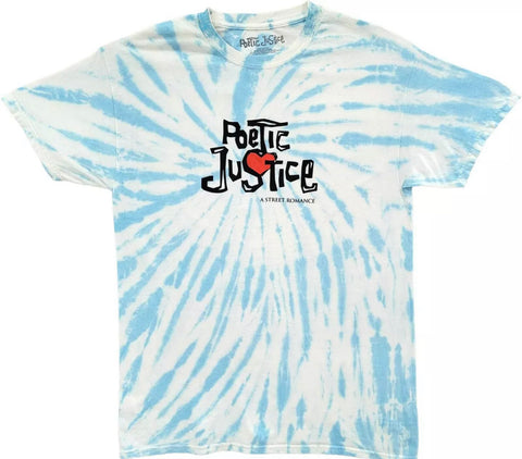 Tupac Poetic Justice Shirt