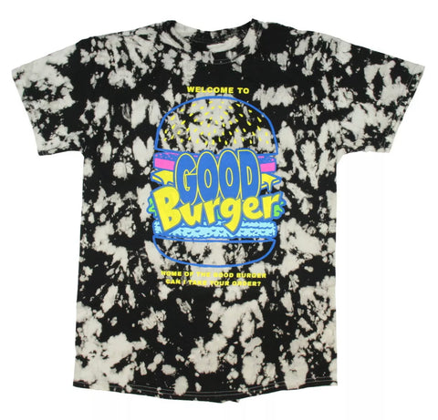 Good Burger Spots T Shirt - The Hollywood Apparel
