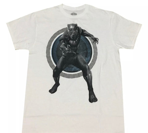 Black Panther The Claw Shirt